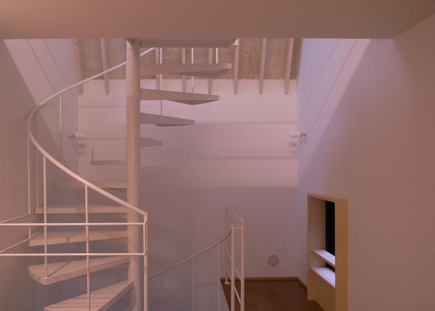 高円寺の長屋
